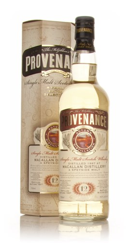 Macallan 12 Year Old 1997 (cask 5745) - Provenance (Douglas Laing)