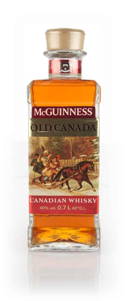 McGuinness Old Canada - Post-1999