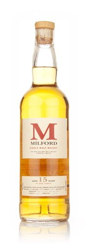 Milford 15 Year Old