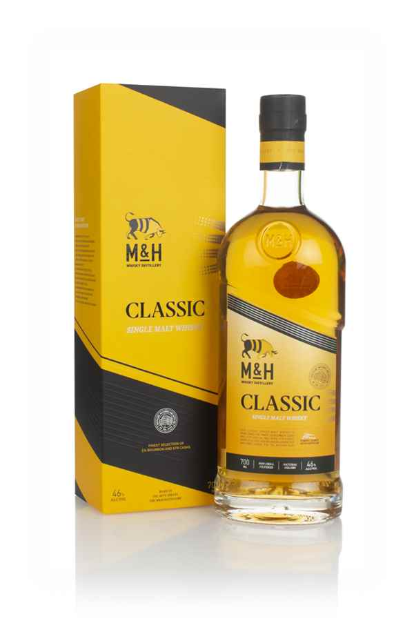 Milk & Honey Classic Single Malt