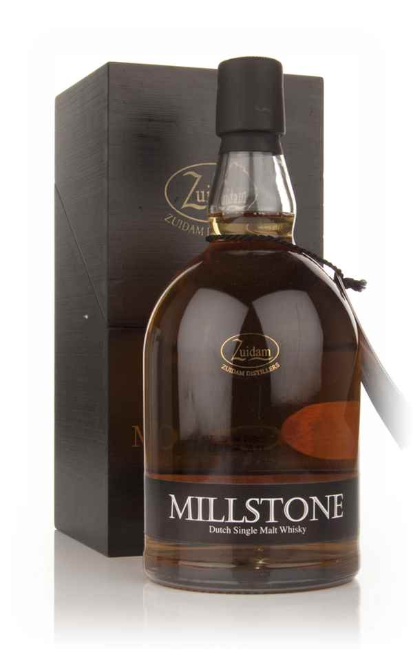 Millstone Single Malt