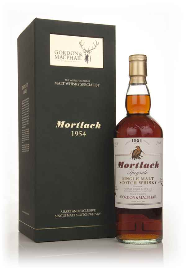 Mortlach 1954 - Rare Vintage (Gordon and MacPhail)