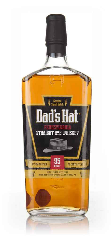 Dad's Hat Pennsylvania Straight Rye