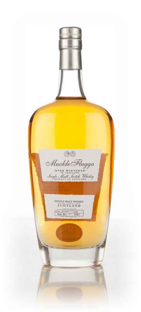 Muckle Flugga Single Malt