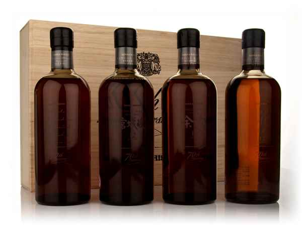 Nikka 70th Anniversary Selection