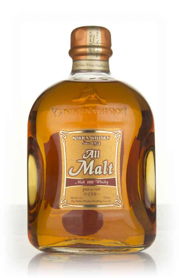 Nikka All Malt