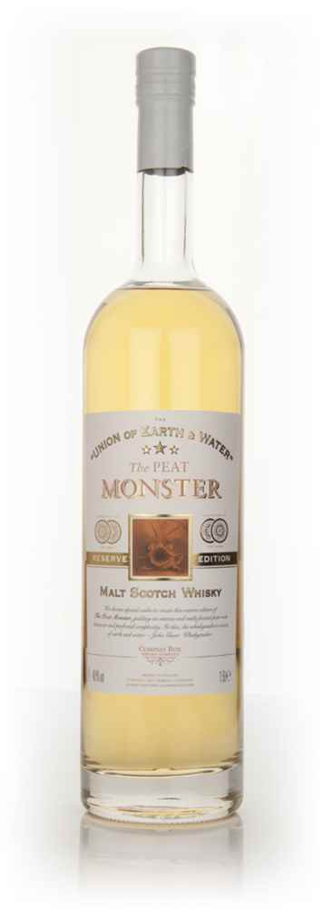 Compass Box The Peat Monster Magnum