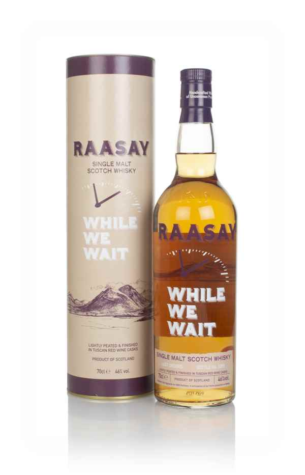 Raasay While We Wait (2018 Release)