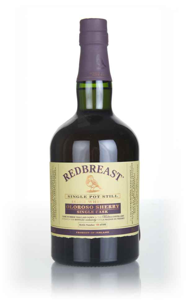 Redbreast 19 Year Old 1998 Single Cask