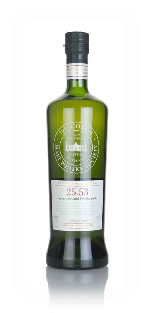 SMWS 25.53 20 Year Old