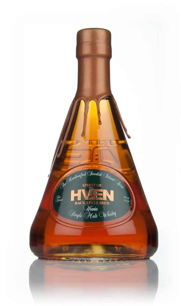 Spirit of Hven Urania Single Malt Whisky