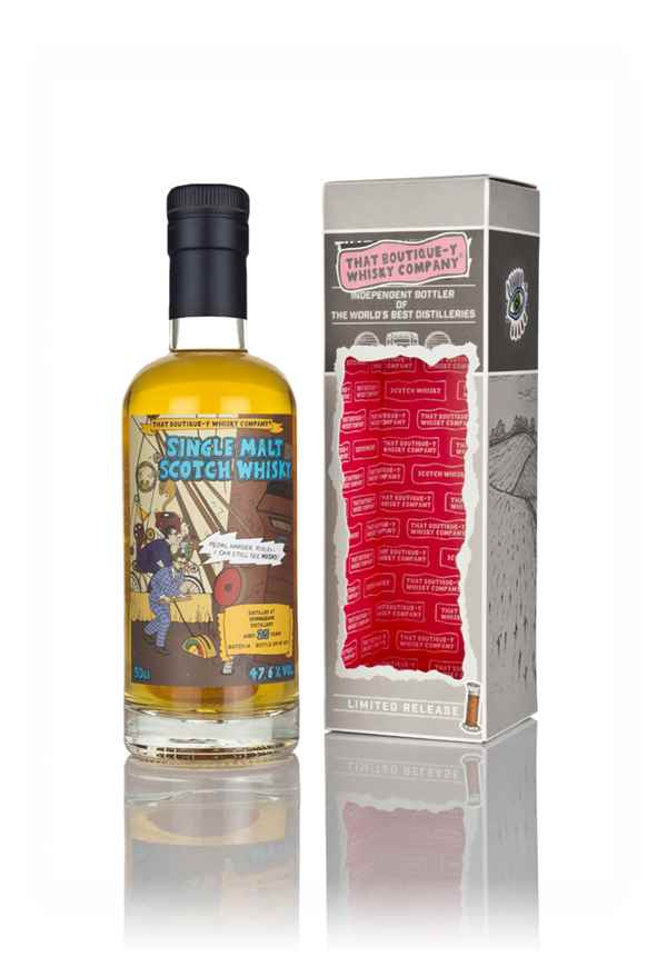 Springbank 25 Year Old (That Boutique-y Whisky Company)