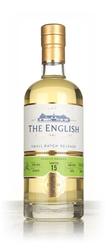 English Whisky Co. Chapter 15