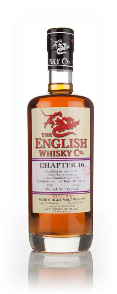 English Whisky Co. Chapter 16