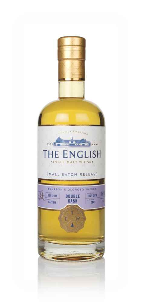 The English - Double Cask