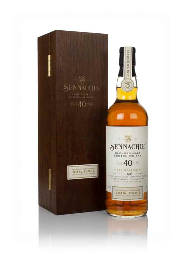 Sennachie 40 Year Old