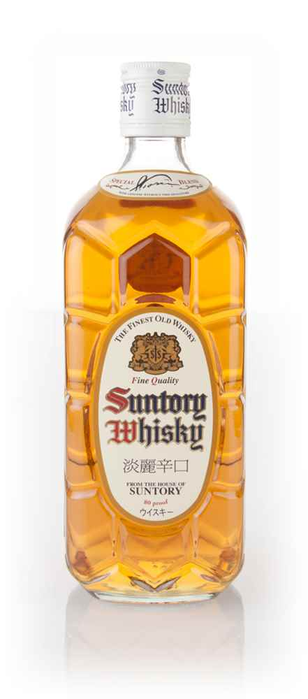 Suntory Kakushiro White Label