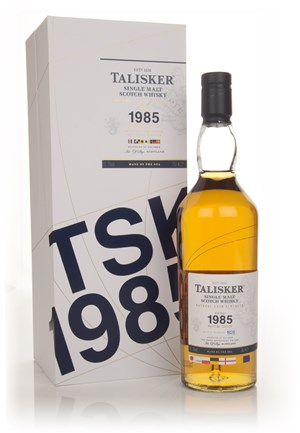 Talisker 27 Year Old 1985 (2013 Special Release)
