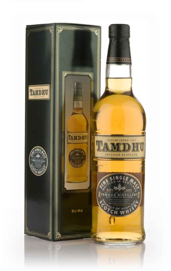 Tamdhu Scotch Whisky