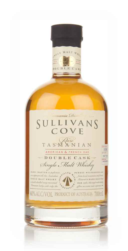 Sullivans Cove Double Cask (40%)