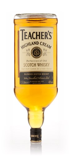 Teacher's Highland Cream 1.5l