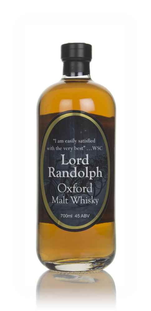 Lord Randolph Oxford Malt Whisky