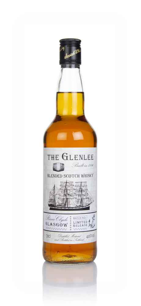 The Glenlee Blended