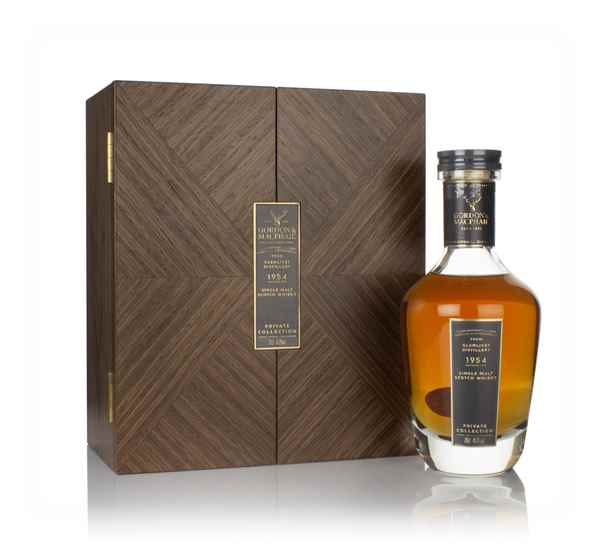 Glenlivet 64 Year Old 1954 - Private Collection (Gordon & MacPhail)