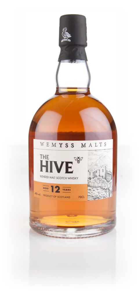 The Hive 12 Year Old (Wemyss Malts)