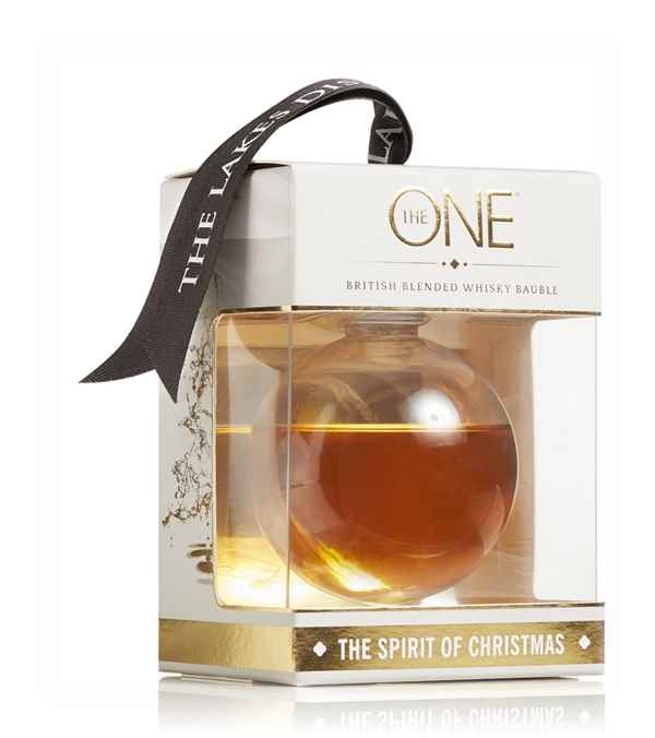 The ONE Bauble 20cl