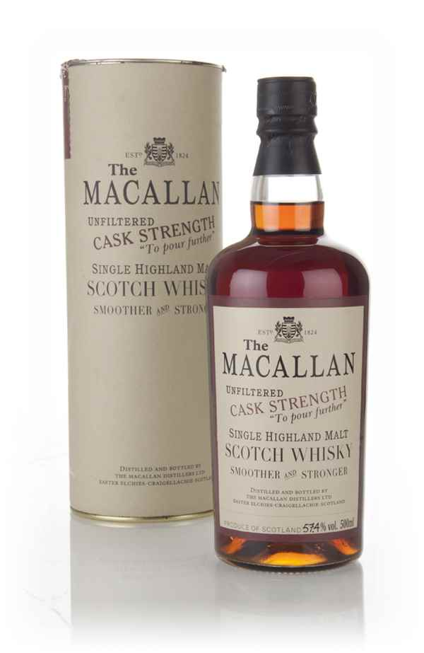 Macallan 12 Year Old 1990 (cask 24680) - Exceptional Single Cask Range 4