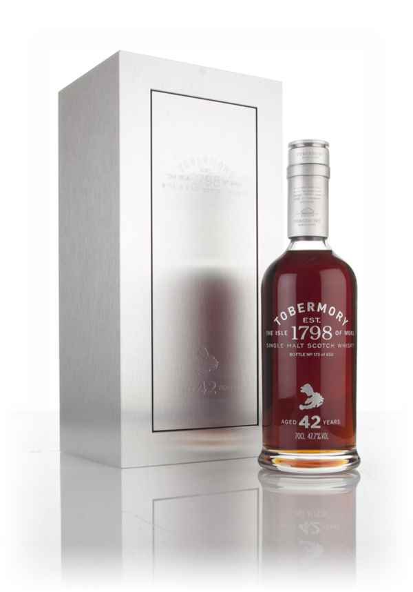 Tobermory 42 Year Old