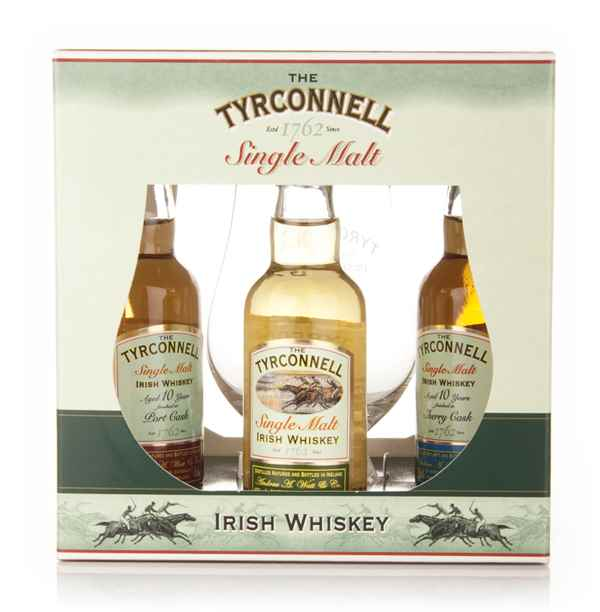 Tyrconnell Gift Pack