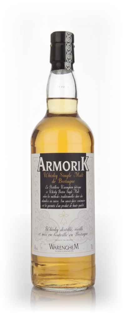 Armorik Whisky - Single Malt de Bretagne