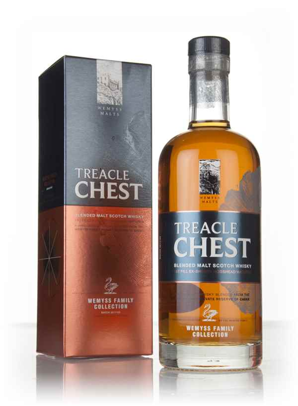 Treacle Chest - Wemyss Family Collection