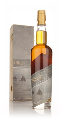 Celtic Pillage Malt 2005