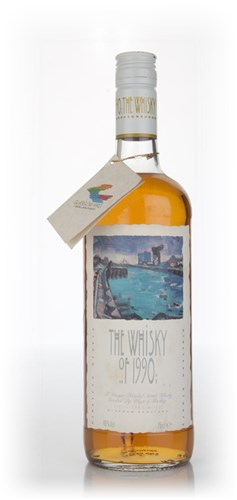 The Whisky of 1990 (Whyte & Mackay)