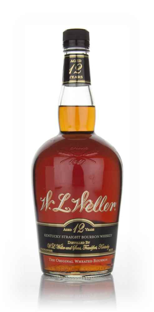 William Larue Weller 12 Year Old 1l