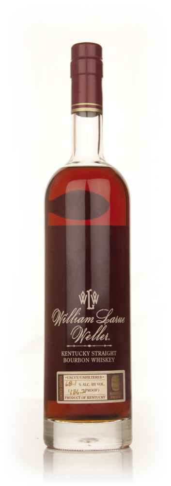 William Larue Weller Bourbon 2013