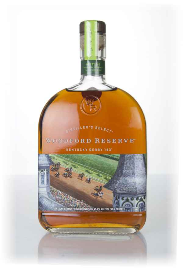 Woodford Reserve 2017 - Kentucky Derby 143 (1L)