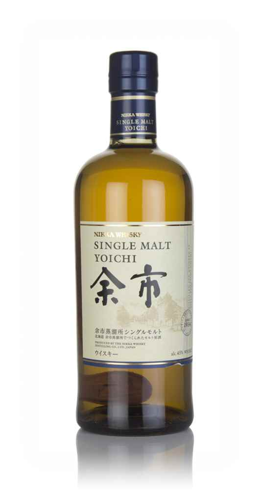 Image result for yoichi single malt nikka
