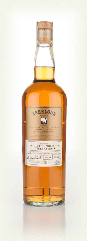 Aberlour 1989 Dunnage Matured