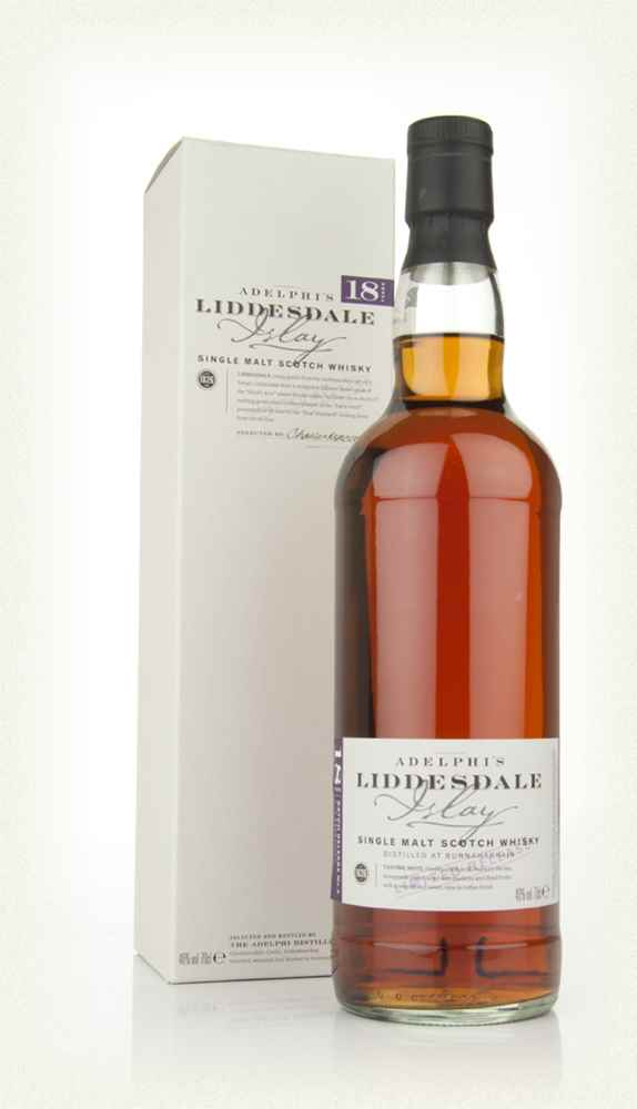 Adelphi's Liddesdale 18 Year Old