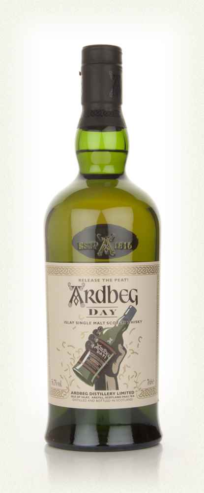 Ardbeg Day - Committee Release