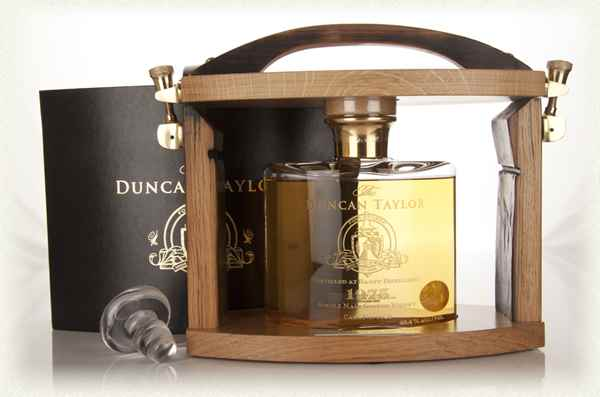 Banff 38 Year Old 1975 (cask 1028) - Tantalus (Duncan Taylor)