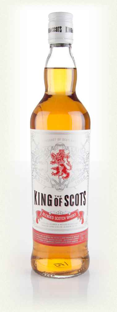 The King of Scots Blend (Douglas Laing)