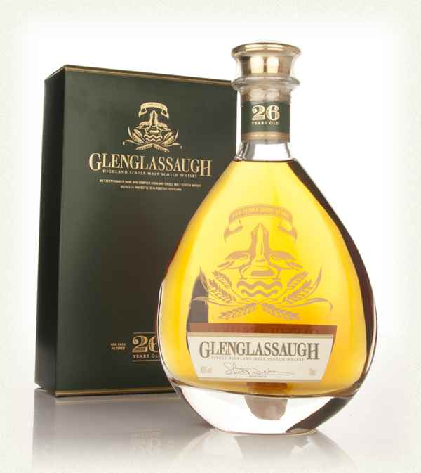 Glenglassaugh 26 Year Old