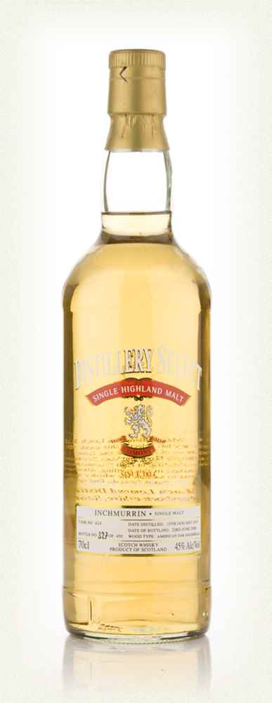 Inchmurrin 2003 Select Cask 414