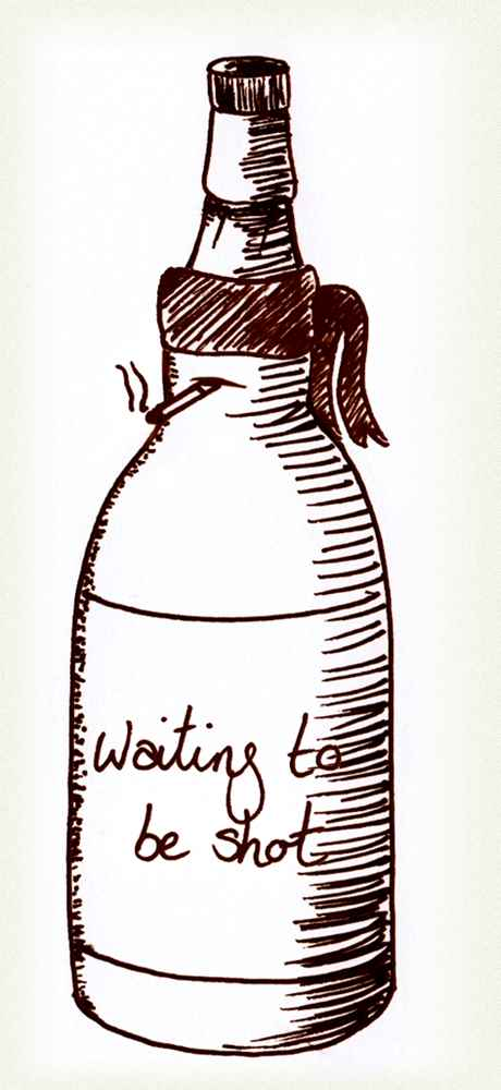 Isle of Jura 16 Year Old 1992 (Murray McDavid)
