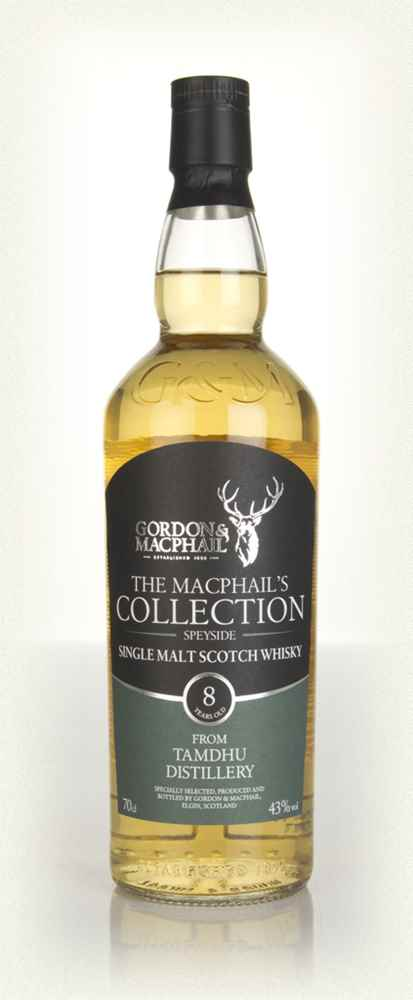 Tamdhu 8 Year Old - The MacPhail's Collection (Gordon & MacPhail)